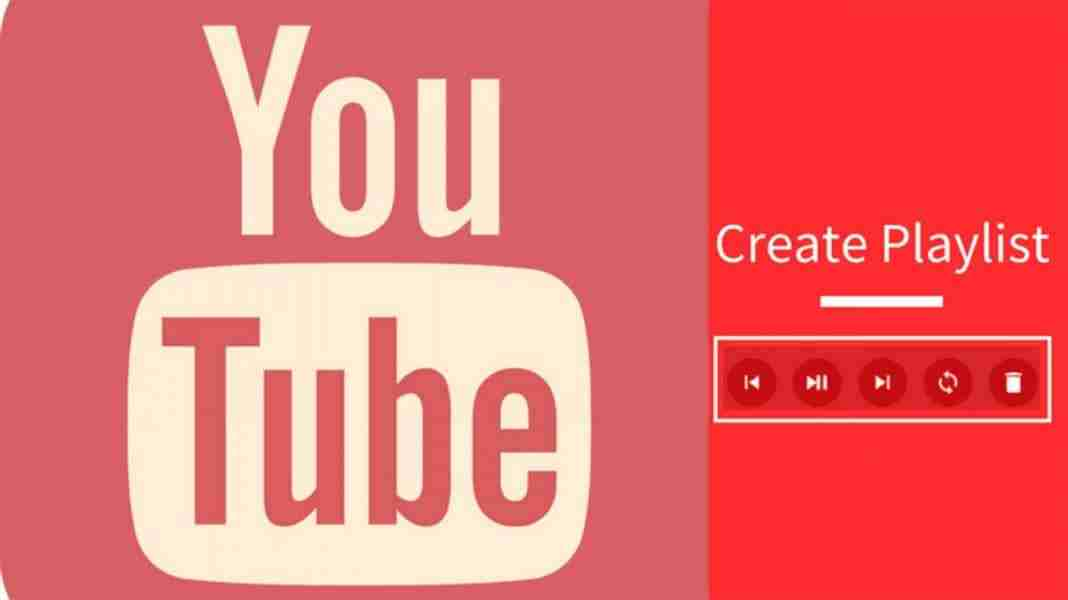 Come creare Playlist in YouTube facilmente