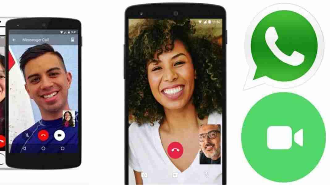 Come registrare chiamate video su WhatsApp e Facebook