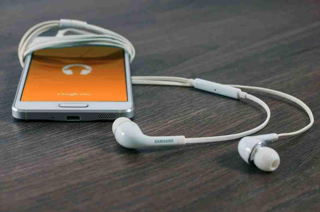 You are currently viewing Lettore musicale per Android : i migliori per il tuo smartphone