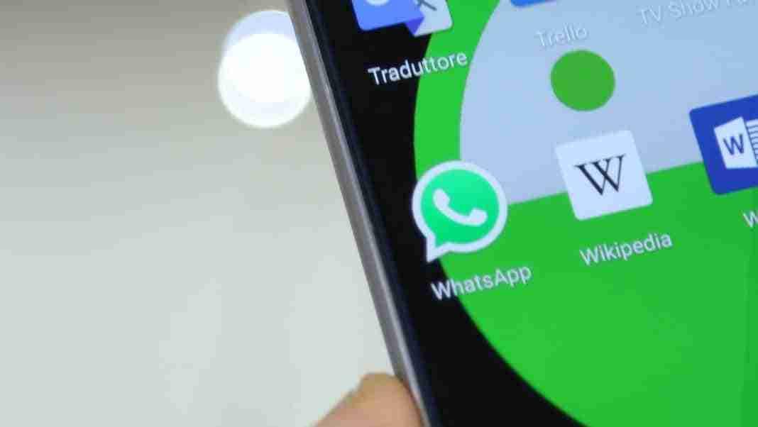 You are currently viewing Nascondere notifica whatsapp sulla schermata di blocco