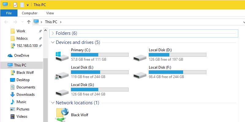 You are currently viewing Come aumentare la cache delle icone in Windows
