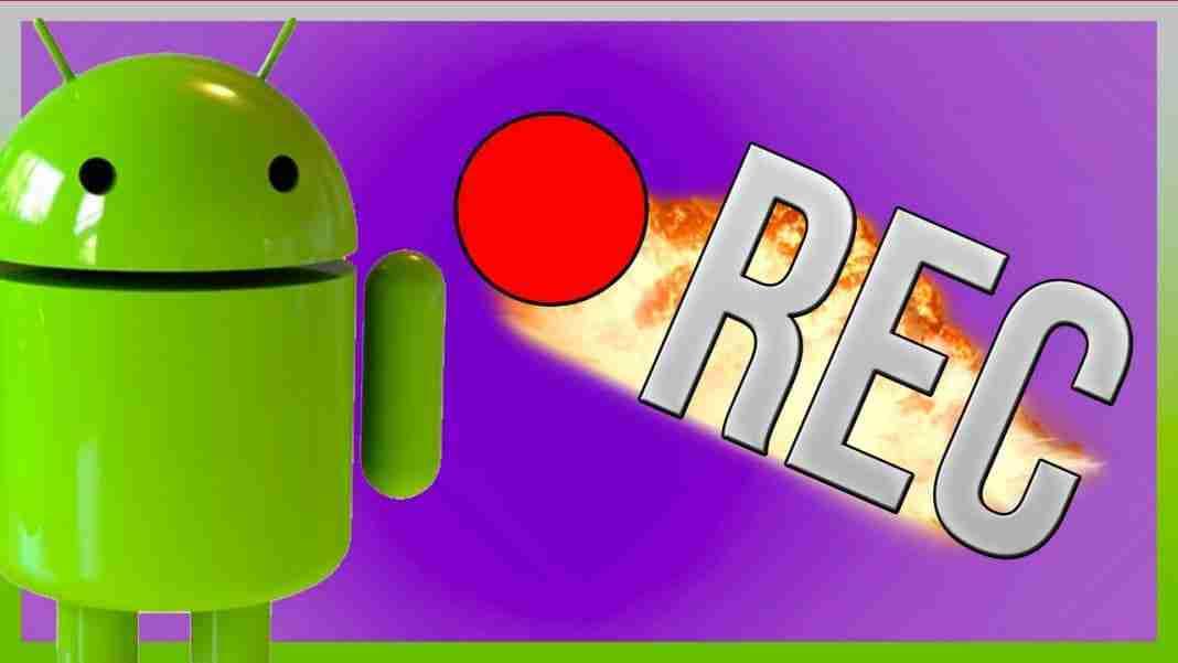 App per registrare schermo su Android