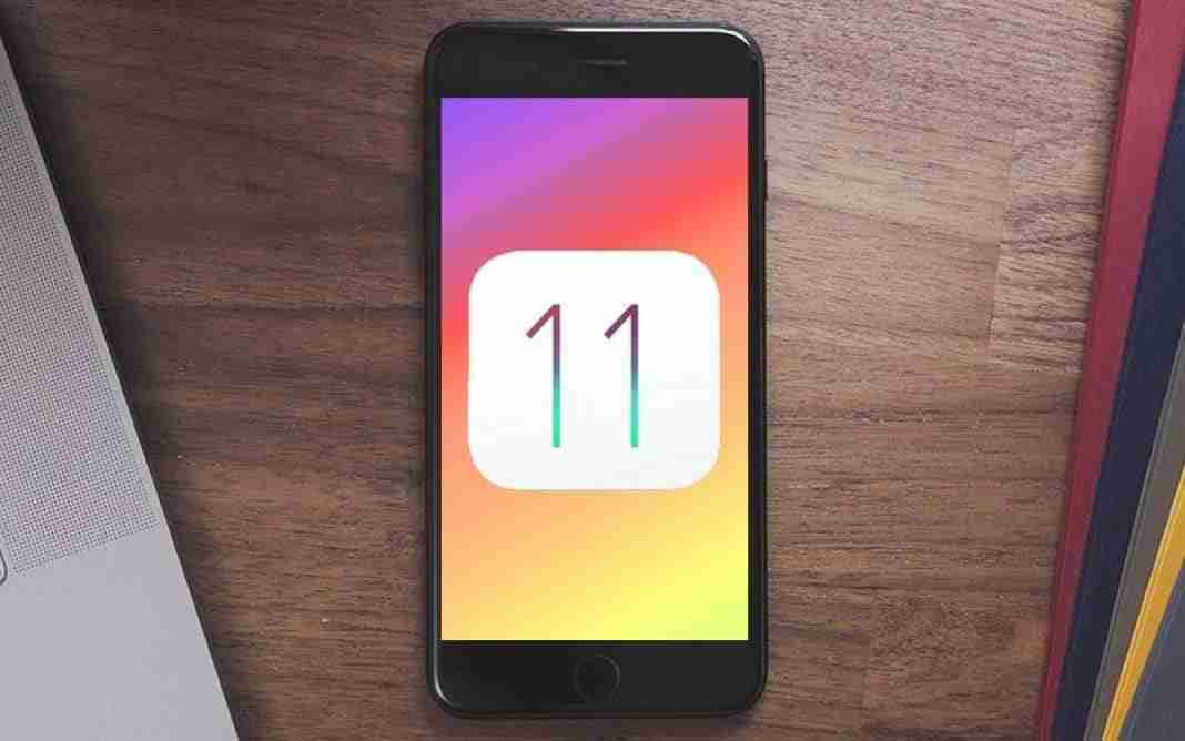 You are currently viewing Come aggiornare iPhone a iOS 11