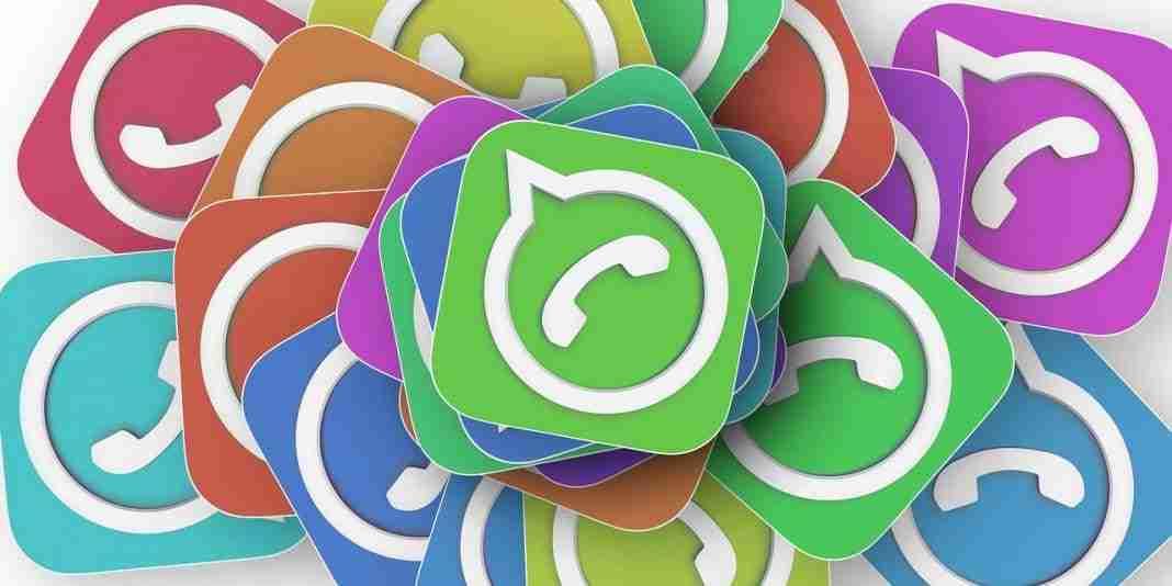You are currently viewing Nuovo broadcast WhatsApp : invio messaggio a più contatti