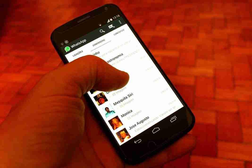 You are currently viewing Utilizzo Archivio WhatsApp : come liberare spazio sullo smartphone