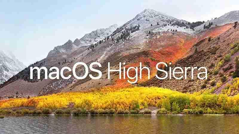 Come installare MacOS High Sierra in VirtualBox su Windows 10