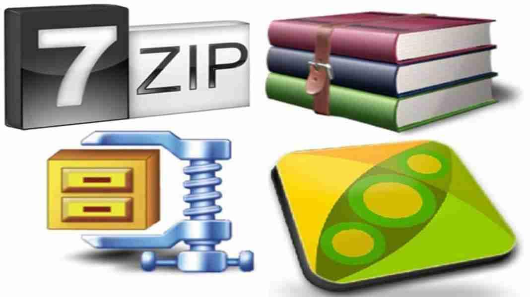 You are currently viewing Il miglior programma di estrazione e compressione dei file per Windows