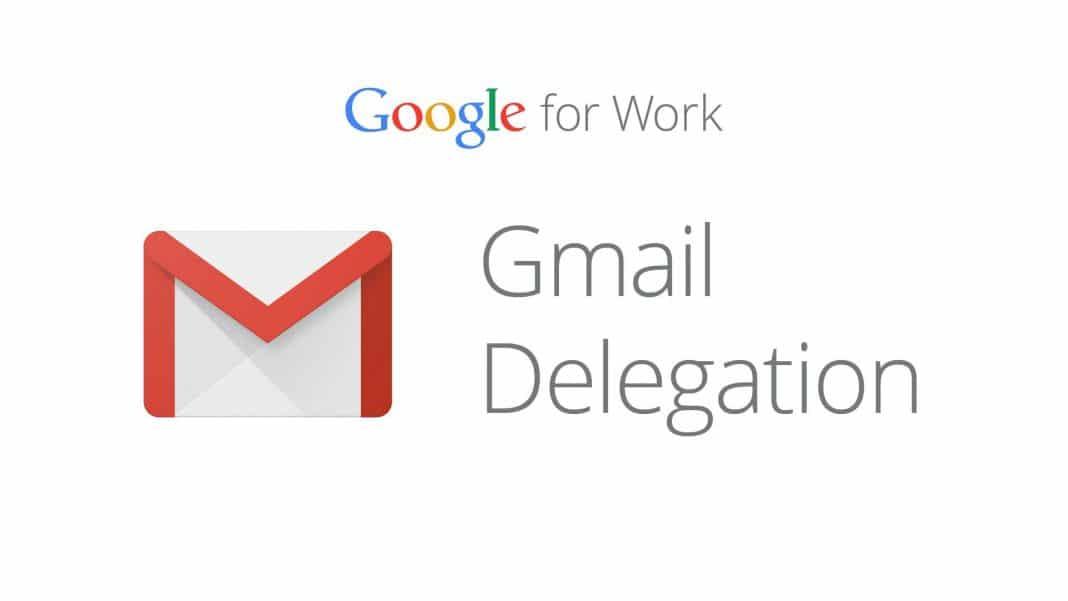 You are currently viewing Come concedere accesso a Gmail senza dire la password : funzione delega