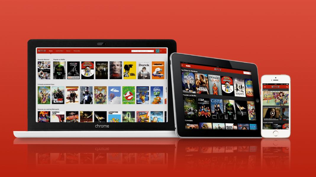 You are currently viewing Programma di Test di Netflix : prova le nuove funzionalità per primo
