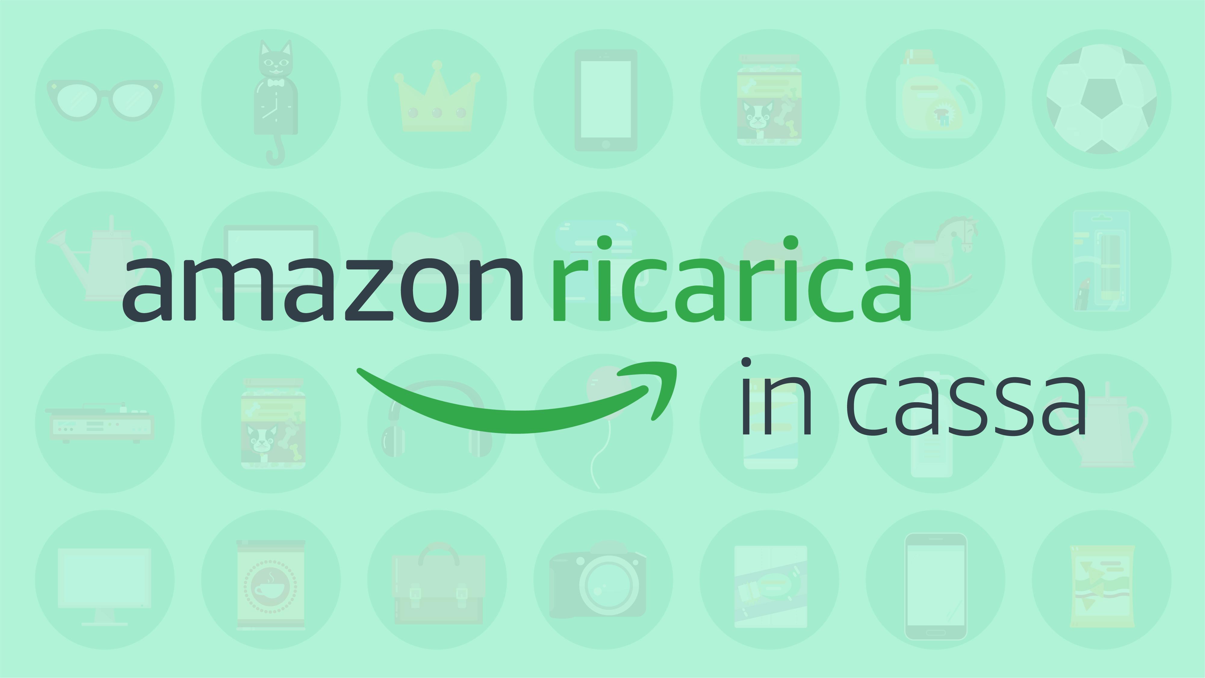 You are currently viewing Amazon senza carta di credito: come acquistare prodotti in contanti