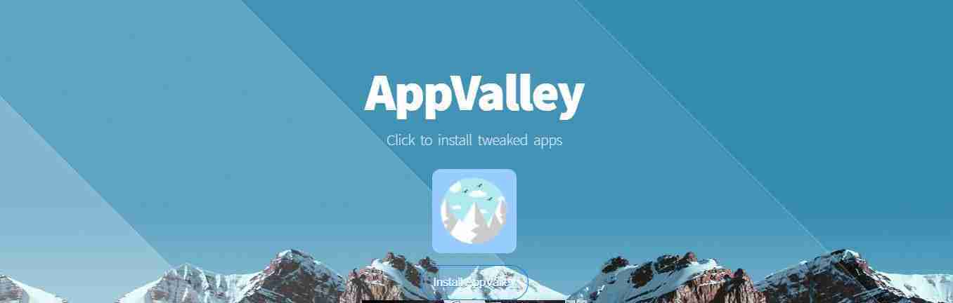 AppValley come installare su iPhone