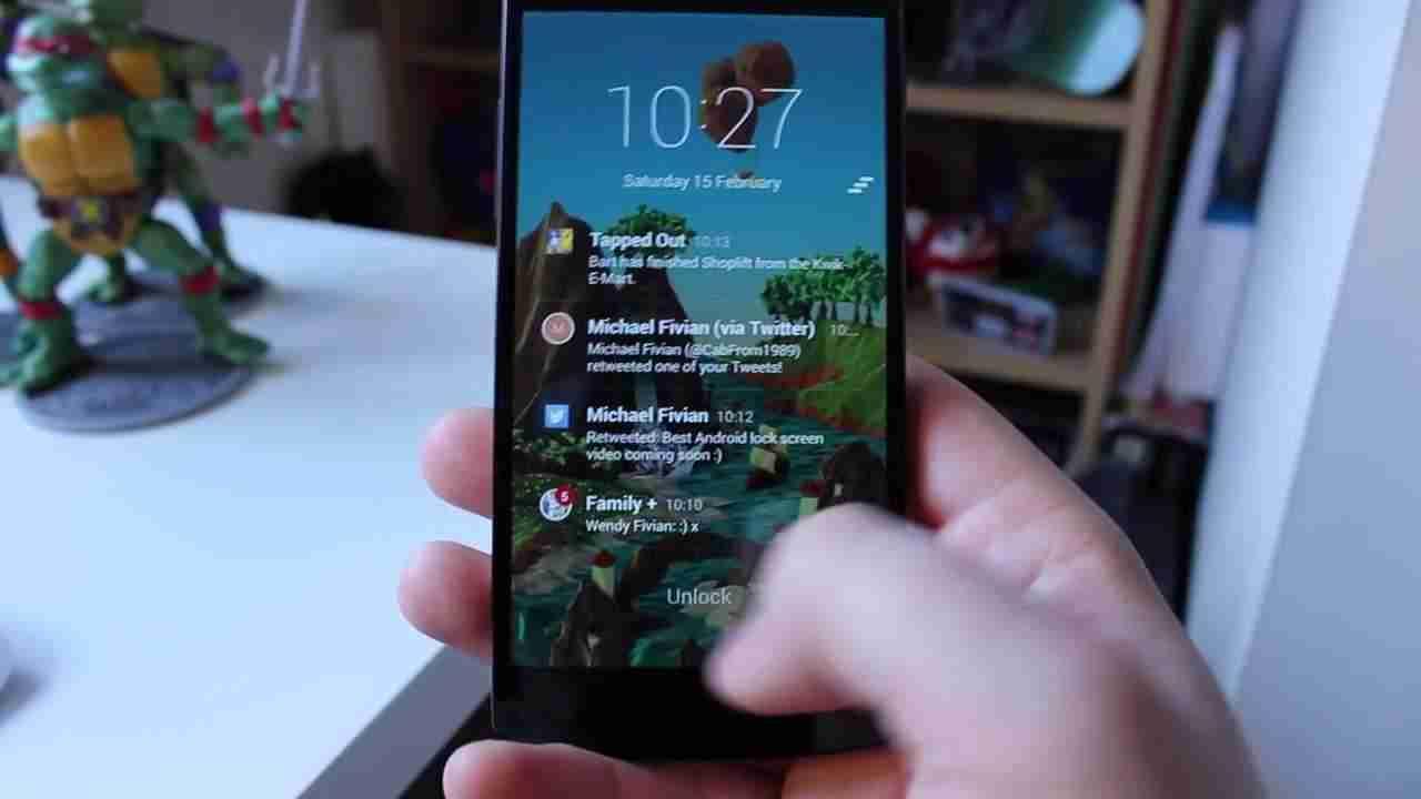 Disattivare le notifiche delle applicazioni su Android