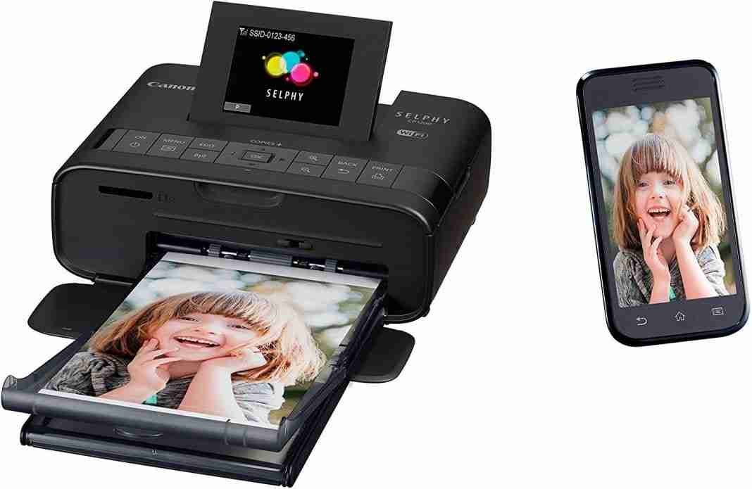 Migliori stampanti per foto