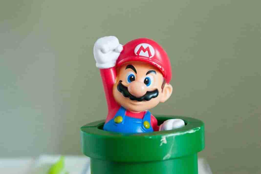 You are currently viewing Super Mario Bros giochi gratuiti sul tuo computer a cui puoi giocare