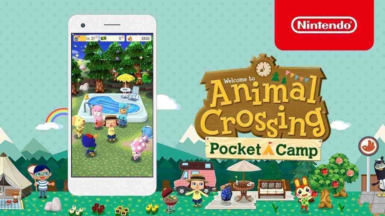 Animal Crossing: scarica ora su Android e iOS e inizia a giocare