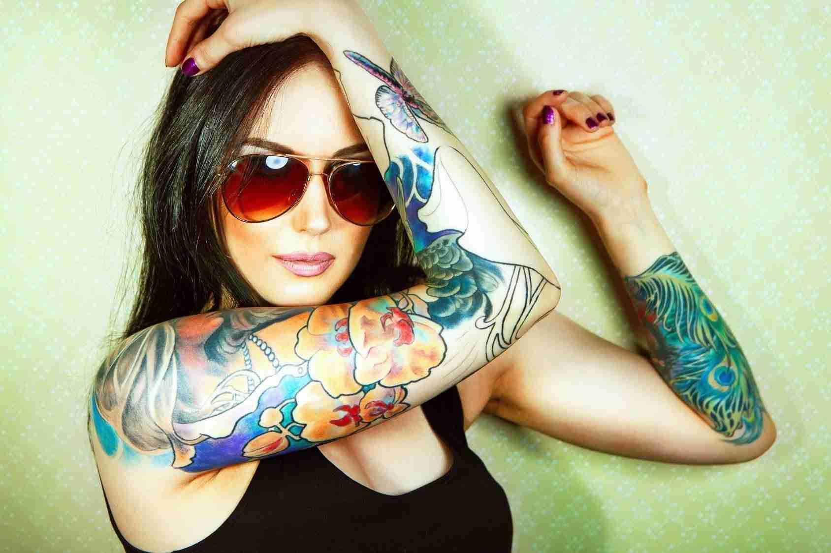 App per tatuaggi le migliori per Android e iOS