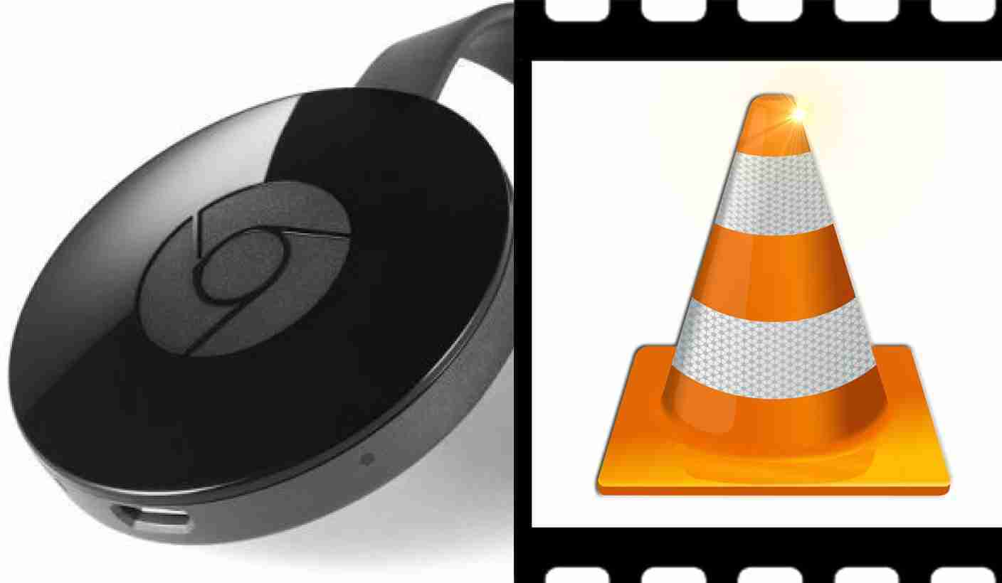 trasmettere video da PC a Chromecast
