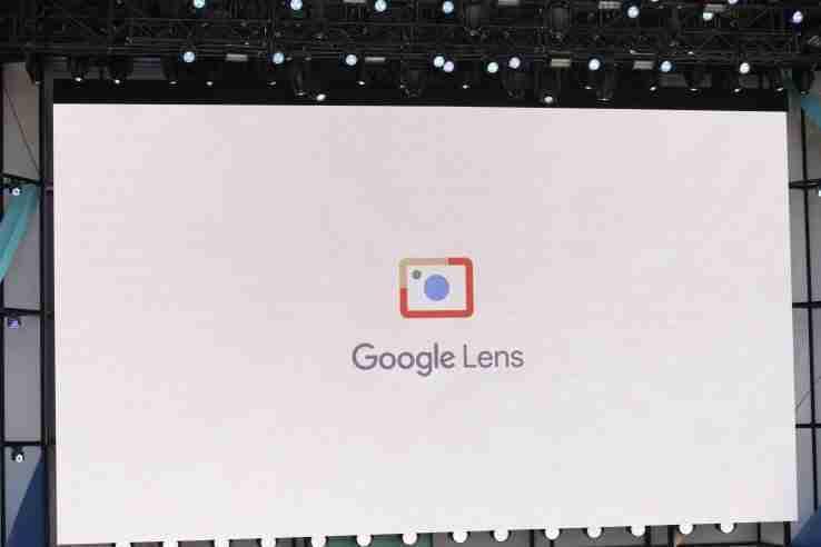 Che cos'è Google Lens e come funziona