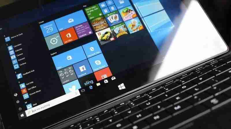Come risolvere Windows 10