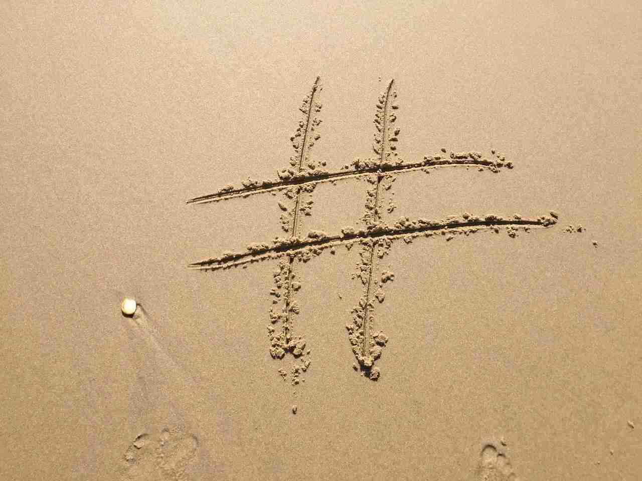 Come seguire hashtag su Instagram