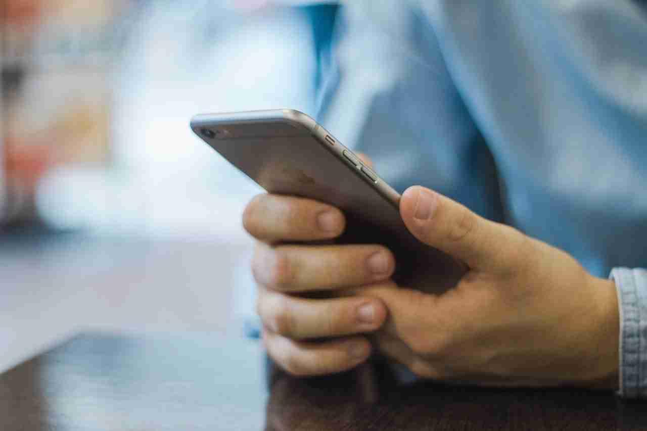 Come selezionare l'opzione di pagamento 'Nessuno' in iOS