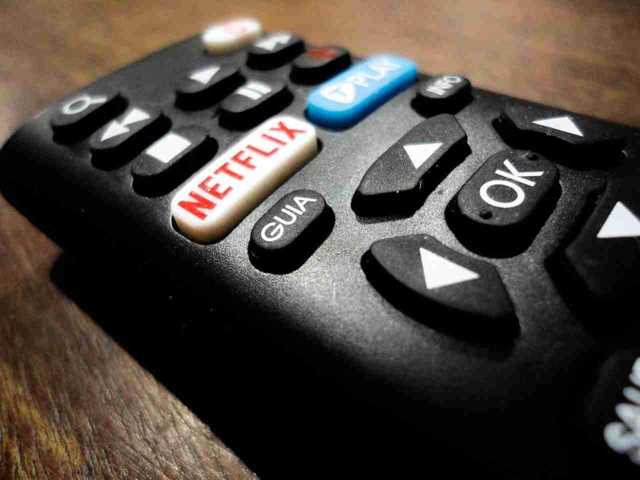 You are currently viewing Come visualizzare ed eliminare la cronologia di Netflix