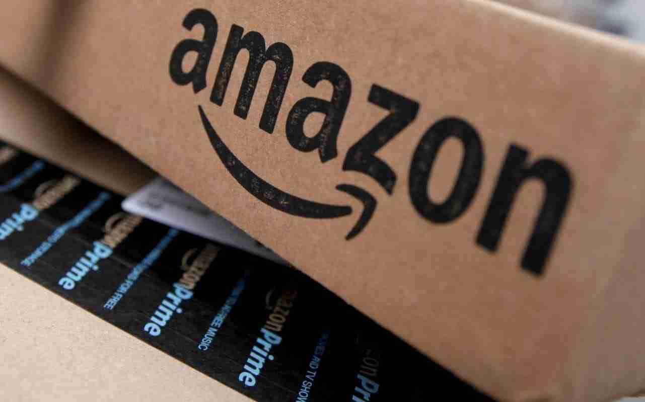 Come rendere privato il tuo account Amazon