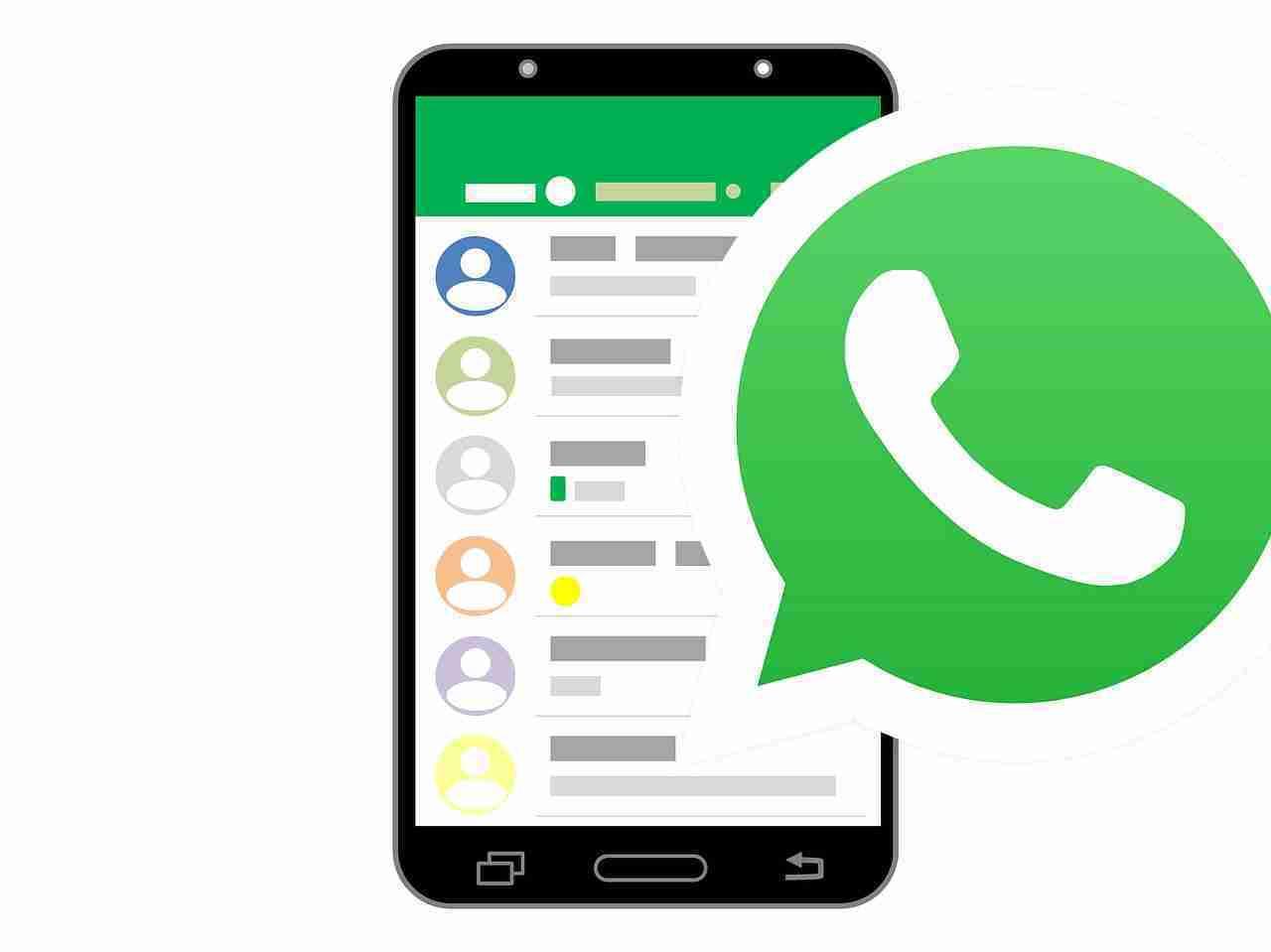 You are currently viewing Come cercare nella cronologia chat di WhatsApp parole o frasi