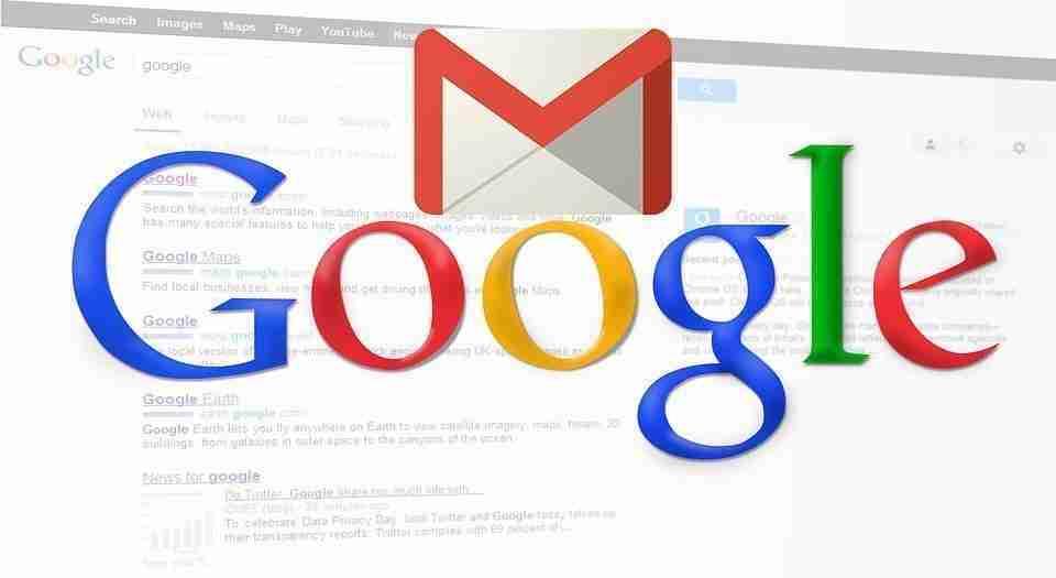 Come creare un account Gmail, cambiare password, eliminare le email