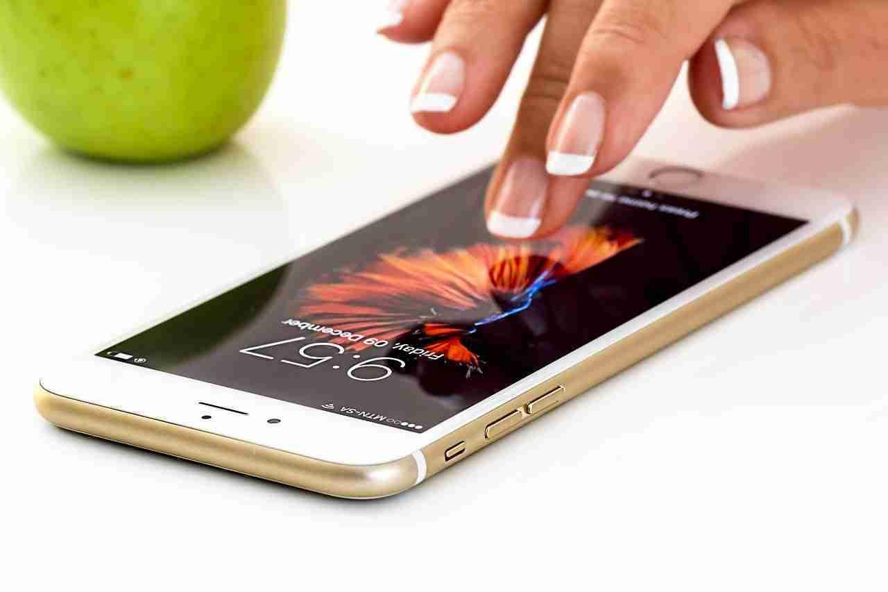 You are currently viewing Come disattivare il suono di blocco su un iPhone o iPad