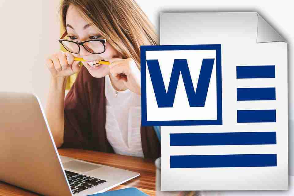 recuperare documenti Microsoft Word non salvati