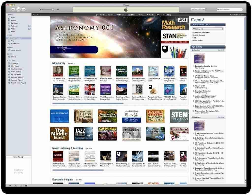 You are currently viewing Come aggiornare iTunes su Windows e Mac