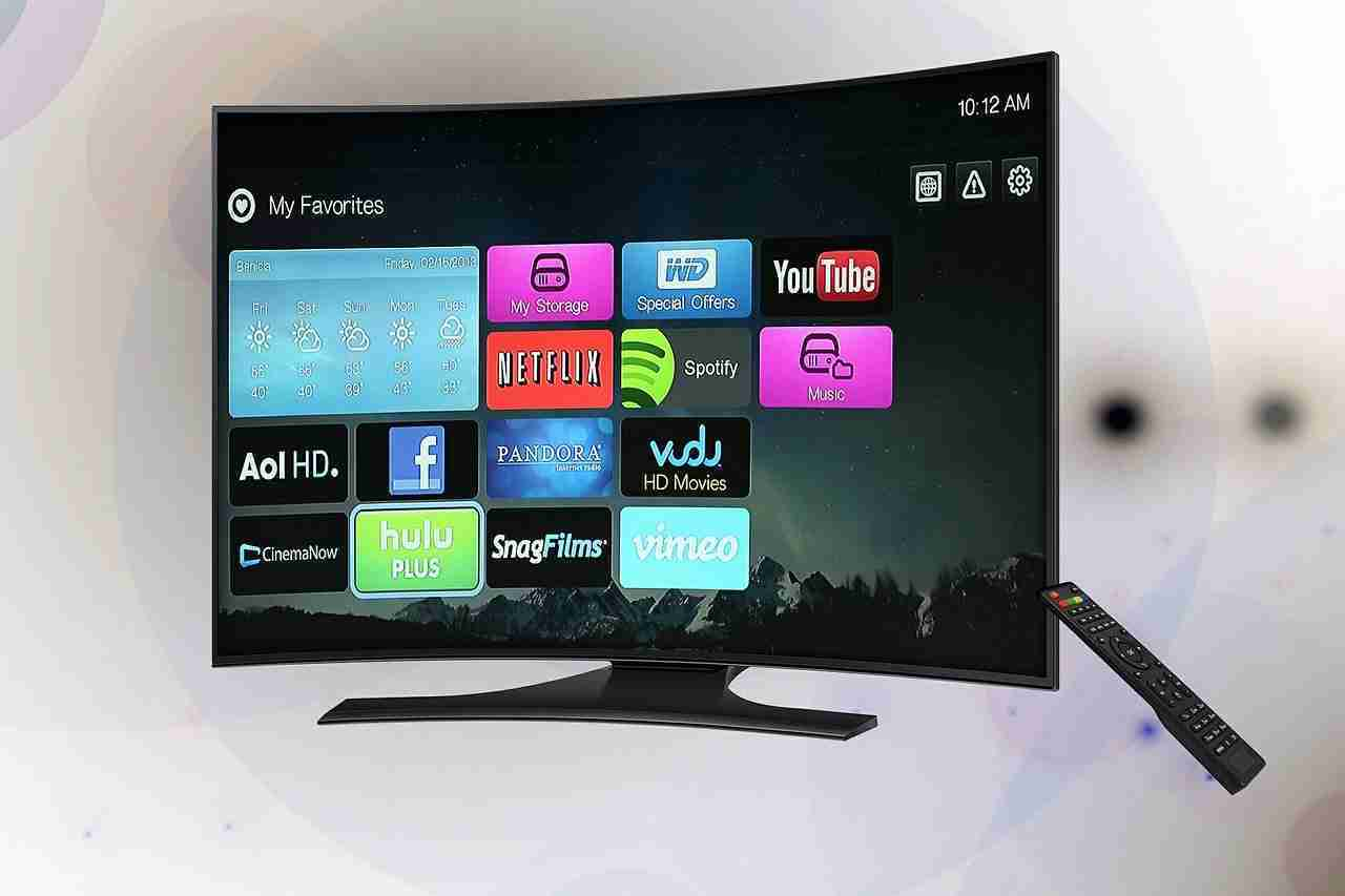 Come fare screenshot su Android TV