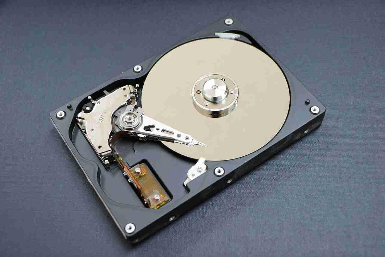 Come sapere se l' hard disk del tuo computer si sta rompendo