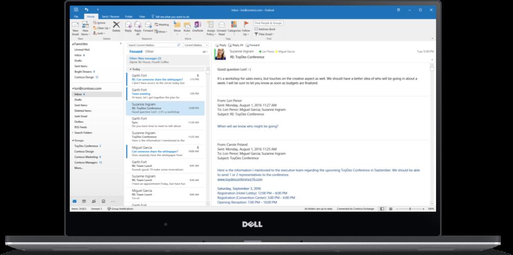 You are currently viewing Come utilizzare Outlook senza un account di posta elettronica