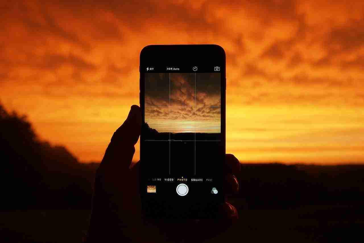 You are currently viewing App per impostazioni manuali della fotocamera su Android