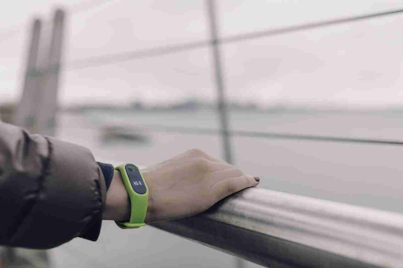 Come aggiornare un Activity Tracker o Smartwatch