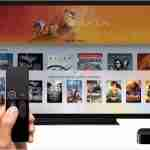 Come usare iPhone con Apple TV