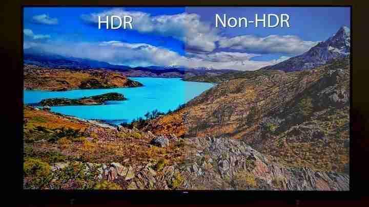 HDR su smartphone e foto cos'è e come usarlo