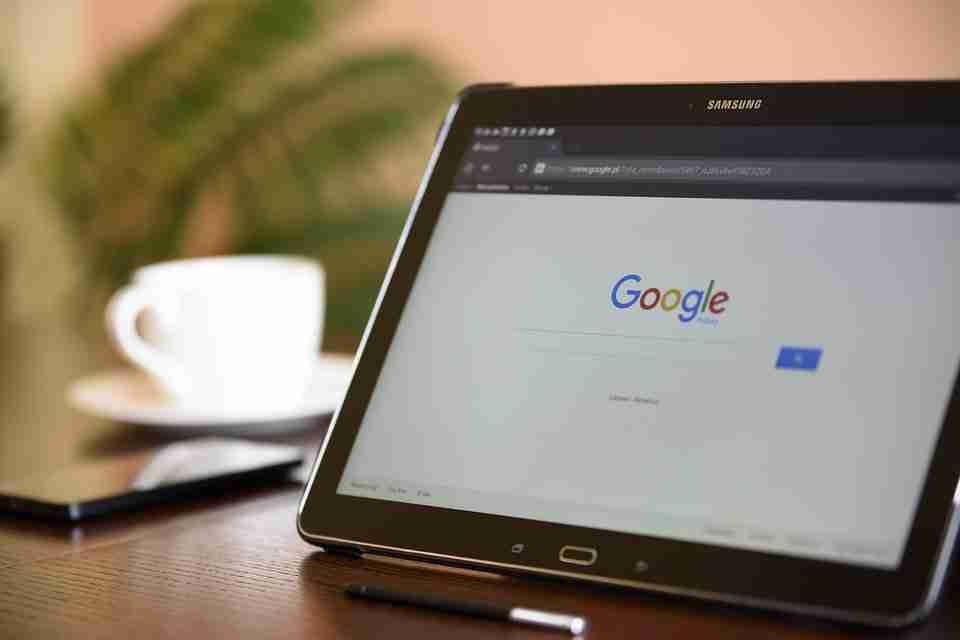 You are currently viewing Come cercare un' immagine su Google