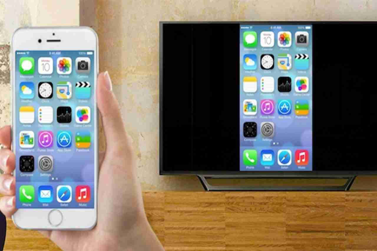 You are currently viewing Come collegare iPhone alla TV