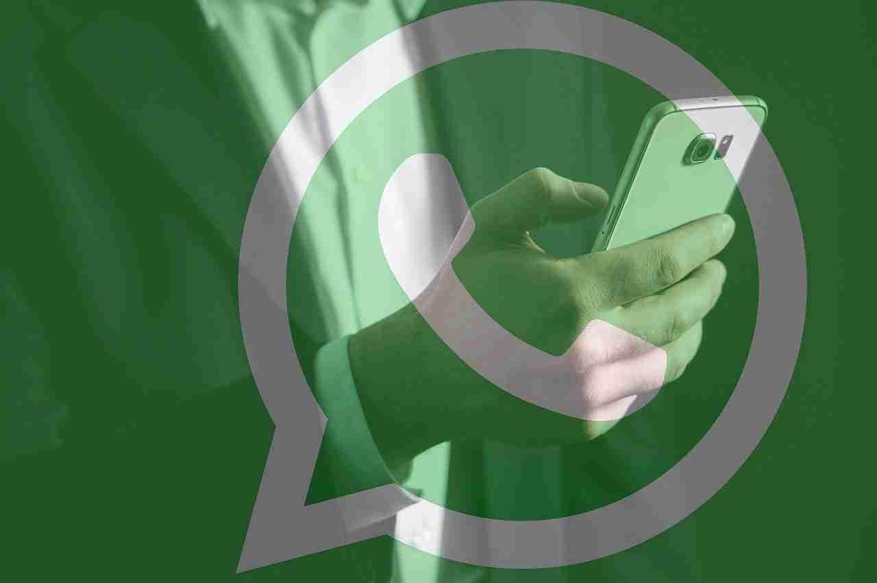You are currently viewing Come utilizzare messaggi vocali WhatsApp come suoneria