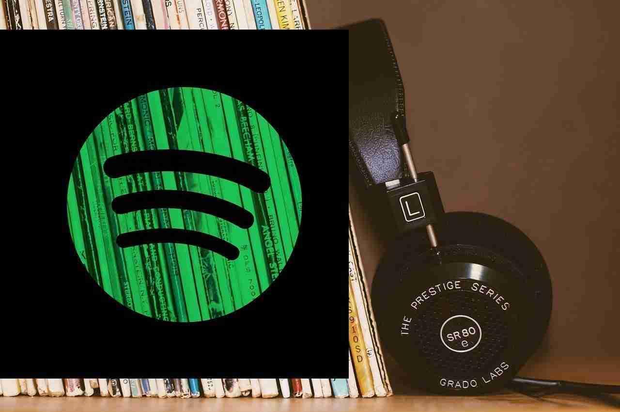 Come vedere i testi dei brani in riproduzione su Spotify