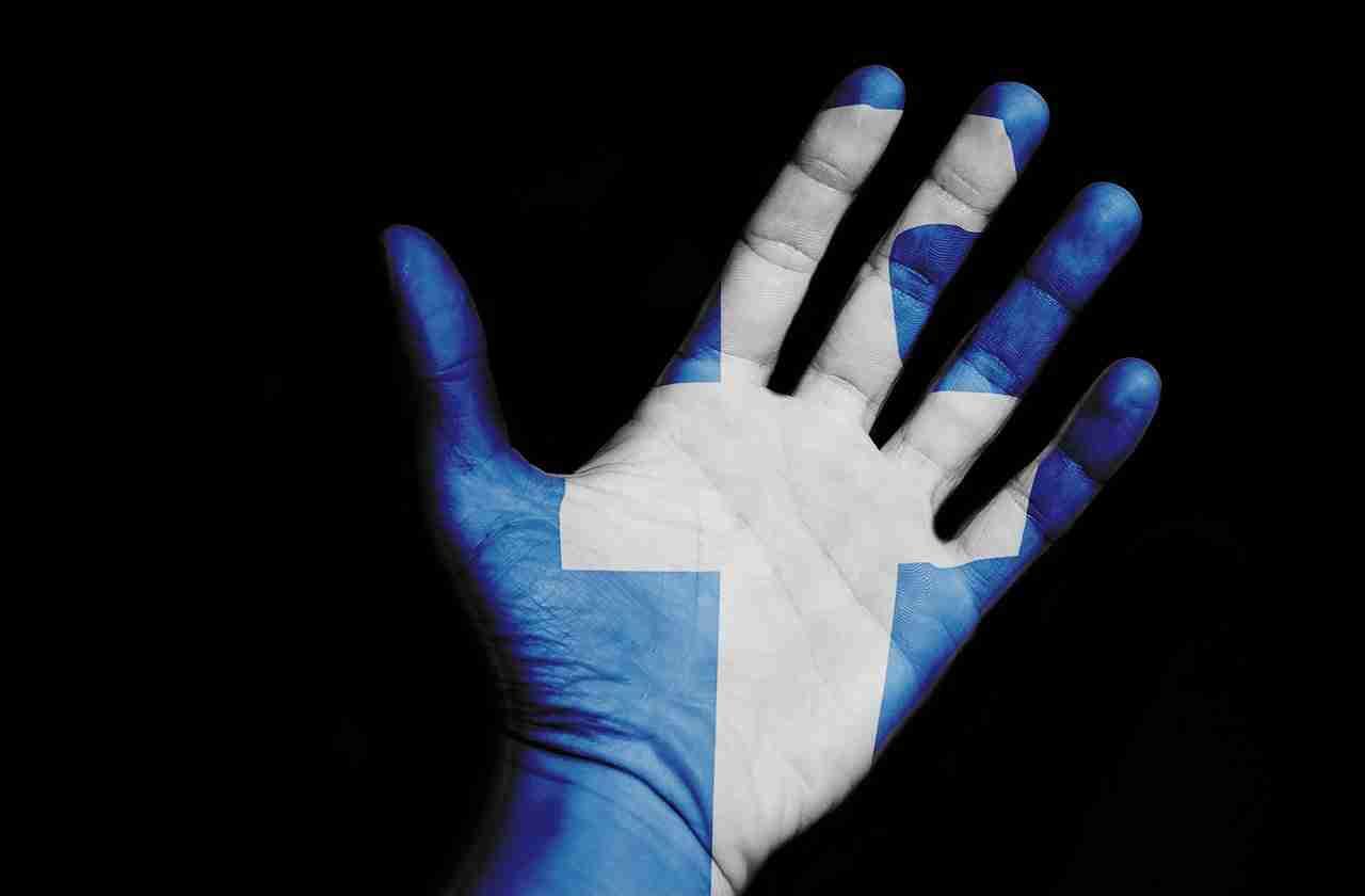You are currently viewing Come verificare se i tuoi dati di Facebook sono stati venduti