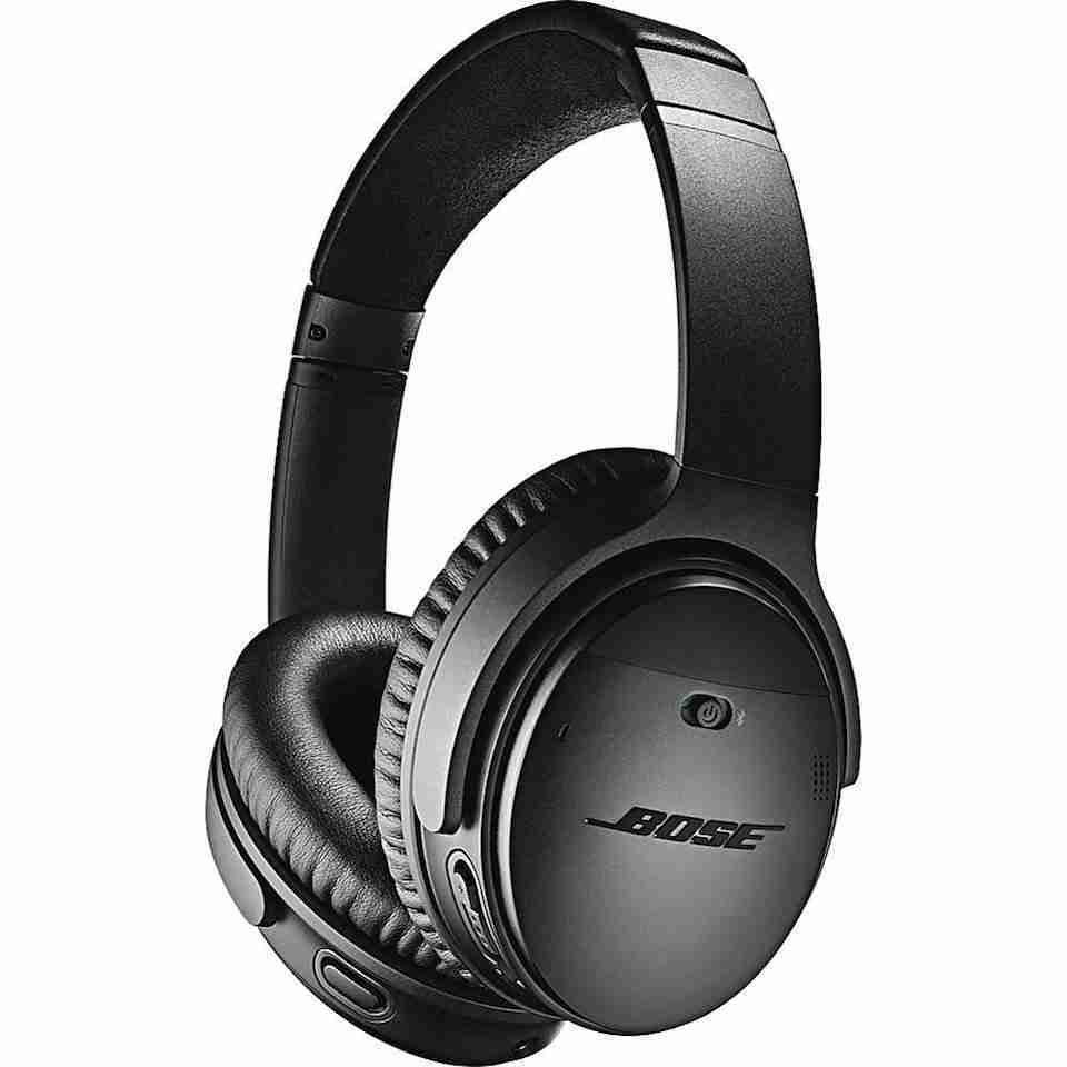 Cuffie Bose QuietComfort 35 II Wireless