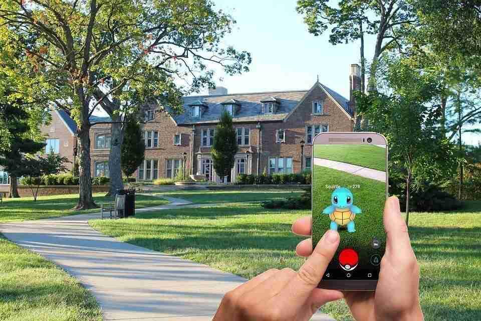 Pokevision: le migliori app alternative da poter utilizzare per PokemonGO