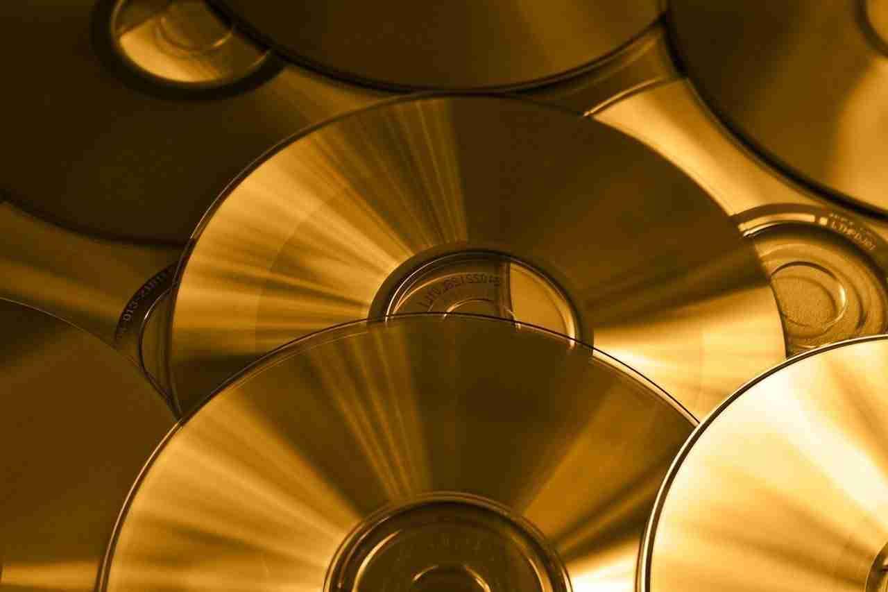 Programmi per recuperare CD e DVD danneggiati
