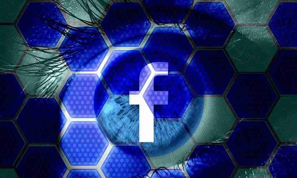 2FA su Facebook senza un numero di telefono