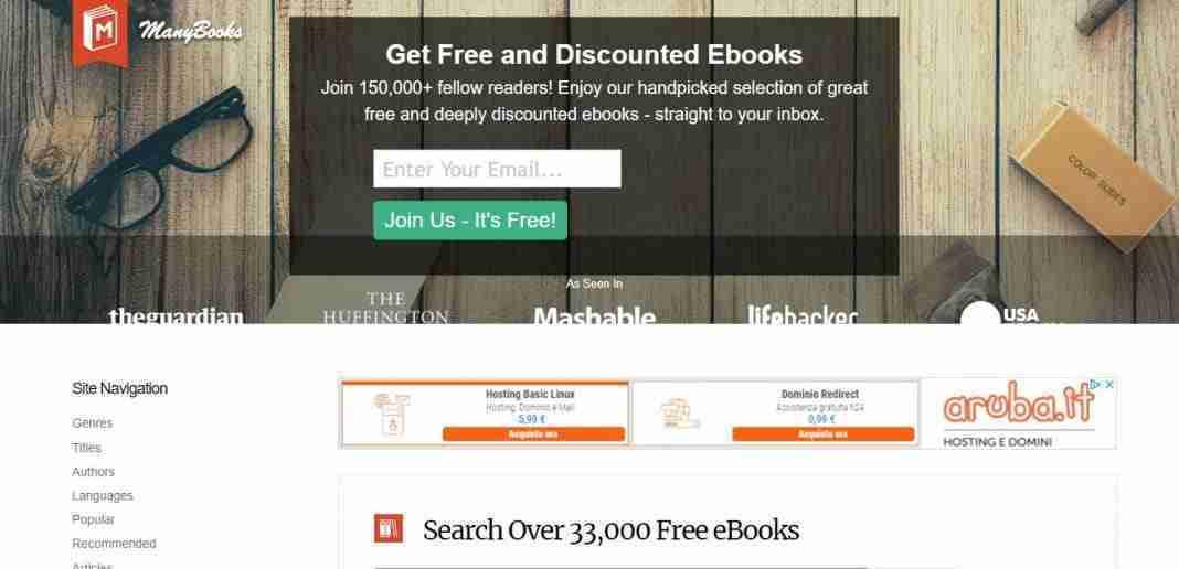 ManyBooks -Libri.pdf