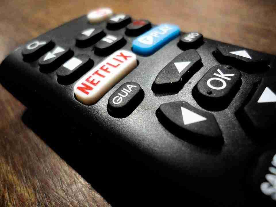 Come controllare Netflix con l' Assistente Google